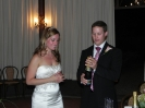 1th September - Daniel e John - wedding cerimony - bride & groom toasts