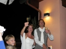 3 September - Vera & Erik Wedding party - toasts with guests