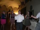 Isabella e Brendon - wedding pary - Singer