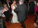 James & Laura  wedding - villa di maiano - the bride
