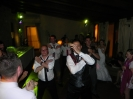 Swiss wedding - Tenuta Quadrifoglio- group dance