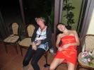 1th September - Daniel e John - wedding in Fiesole - End Party