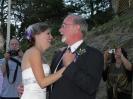 4th September  - Donna e Loren - wedding in Poppi - Smiling