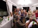 4th September  - Donna e Loren - wedding in Poppi - train dancing