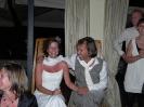 Vera & Erik wedding party