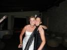 3 September - Vera & Erik Wedding party - the bride