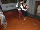 James & Laura - villa di maiano - twist