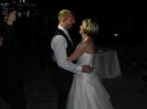 lisa e robert wedding from england in loro ciuffenna - first dance