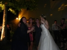 lisa e robert wedding from england in loro ciuffenna - Friends